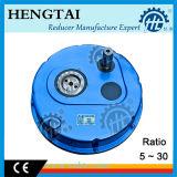 Редуктор установленный валом шестерни Hxg (TA) Bonfiglioli Ral 5010