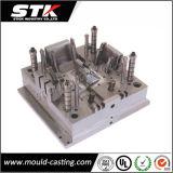 CNC Dringende Vorm van de Injectie van de Hoge Precisie de Plastic/het Vormen