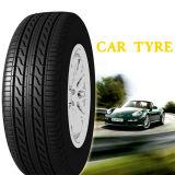 Neumático del vehículo de pasajeros del invierno, neumáticos de coche radiales de la polimerización en cadena