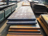 Placa de acero llana de carbón (Q195)