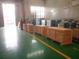 Le dessus variable de compresseur de vis de vitesse fabrique en Chine