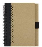 Cuaderno reciclado 125