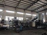 Рециклинга гранулятора и переработка Пеллетирование Экструдер