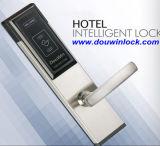 Fechamento de porta do leitor de cartão de Nfc do hotel