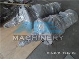 Petit récipient de mélange de mélange sanitaire d'agitateur de réservoir d'acier inoxydable de mélangeur (ACE-JBG-NQ4)