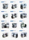 Compresor de pistón sin aceite del equipo mecánico de Dongguan (HP-200C)