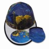 Tyvek Baseballmütze oder Maler-Kappe