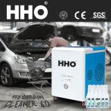 Reinigingsmachine van de Uitlaat van de Producten van de Autowasserette Technolog van China de Nieuwste