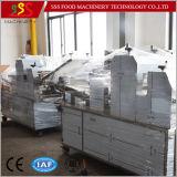 Машина делать хлеба изготовления Китая производственная линия багета здравицы круасанта машины французского хлеба