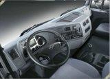camion à benne basculante de 340/380HP 6X4 Iveco Genlyon
