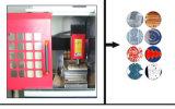 CNCのルーターCNCの金属の彫版の機械装置