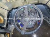 Chargeur rapide Zl19 de roue de chargeur de frontal de machine de route mini à vendre