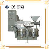 Máquina quente e fria industrial da imprensa de petróleo da semente do girassol da imprensa