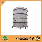 Essiccatore rotativo della torre d'essiccamento per alimentazione animale