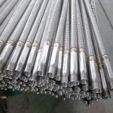 Edelstahl-gewölbter ringförmige flexibles Metalschlauch
