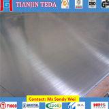Hoja de acero inoxidable de la rayita de la Anti-Huella digital de ASTM A240 AISI304