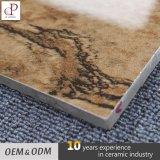 Le mattonelle di pavimento lustrate porcellana di ceramica moderna di sguardo del Onyx di Porcellanato quella buona coprono di tegoli il Kenia