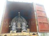 réservoir de mélange de chauffage sanitaire de l'acier inoxydable 3000litres (ACE-JBG-3)