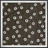 Шнурок вышивки цветка шнурка 3D вышивки сетки пяди полиэфира