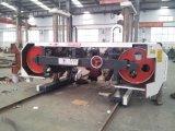 La bande lourde de diamètre de Mj3710 1000mm a vu la machine