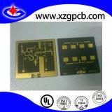 Circuito do PWB para a eletrônica com material de alta freqüência