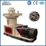 Máquina de madeira da pelota da serragem da biomassa