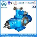 Huanggong Maschinerie-Gruppen-Zwilling-Schrauben-Pumpe 2hm9800-150