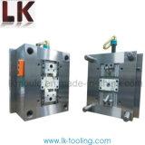 Exaktes CNC-Plastikferncontroller-Deckel-Prototyp-Formteil
