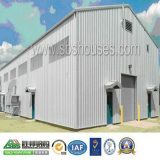 Camera prefabbricata d'acciaio di vendita calda