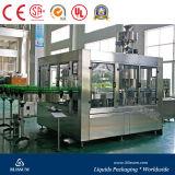 Llenado de China Máquina de llenado de la máquina de la cerveza automática