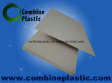 Strato della gomma piuma del PVC con l'autoadesivo del vinile del PVC per la pubblicità della scheda