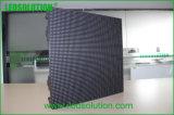 индикация СИД P5 640X640mm облегченная крытая напольная, P8, P10