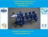 50mm/160mm Sud160m-4 수동 플라스틱 관 개머리판쇠 용접 기계