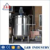 Serbatoio d'emulsione delle alte cesoie dell'acciaio inossidabile