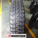 Reifen der Roadone Reifen-Qualitäts-TBR, Runtek Radial-Reifen des LKW-Reifen-295/80r22.5