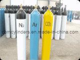 Stahl- u. Aluminiumlegierung-Gas-Zylinder-Serie