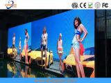 P6 Innen-HD farbenreicher LED videowand-Bildschirm
