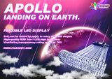 Cor cheia interna que anuncia o indicador de diodo emissor de luz (Apollo20)