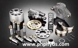 Abwechslungs-zerteilt hydraulische Kolbenpumpe Rexroth A10vso Serie