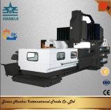 Centro de mecanización del pórtico del CNC de la alta calidad con Ce y certificados de la ISO