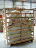 Hydraulischer Steinteiler für das Aufbereiten der natürlichen Steine (P90/P95)