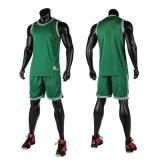 Aduana su propio diseño de Jersey del baloncesto de los hombres de la sublimación
