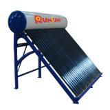 Nicht druckbelüfteter Solarwarmwasserbereiter