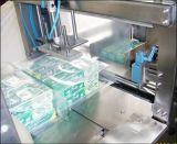 Chaîne de production de pâte dentifrice