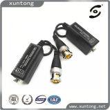 Screwless CCTVvideoBalun für HD und analoge Kameras (VB102pH)