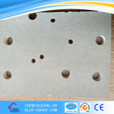 Perforated плитка потолка гипса/акустический потолок гипса