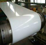 Fábrica Suppling uma cor Galvanized/PPGI revestido PPGL da classe