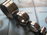 Nuevo rodamiento de rodillos superventas de aguja de la jaula de la fractura Na4915 Na4917
