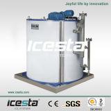 Evaporatore facile del ghiaccio del fiocco dell'impianto di Icesta