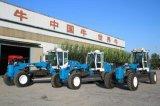 판매를 위한 모터 그레이더 부속을%s 가진 중국 모터 그레이더 가격 130HP 소형 그레이더
